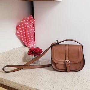 ANNA JONES Women's Bag Brown Color